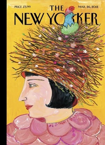 ↑ The New Yorker