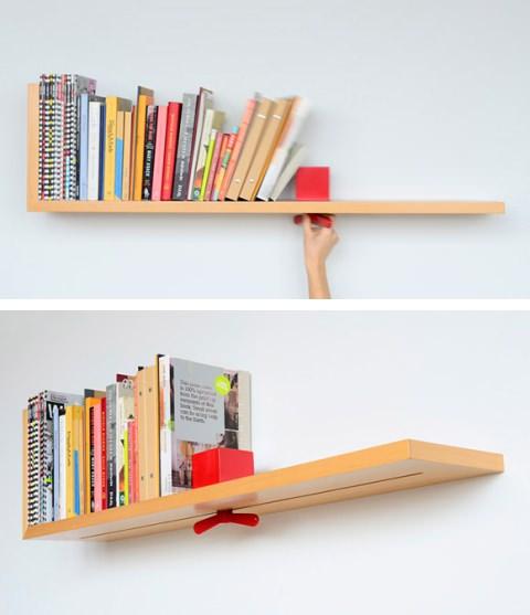 ↑ Hold On Tight Shelf